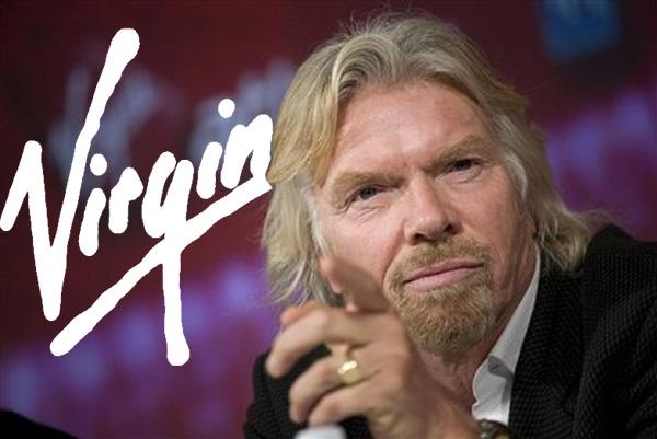 Start-up learning: Học cách làm thương hiệu cá nhân kiểu Richard Branson